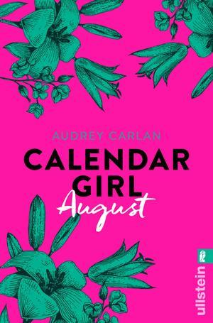 Calendar Girl August