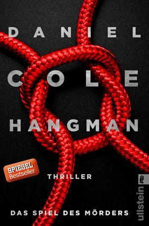 Hangman. Das Spiel des Mörders