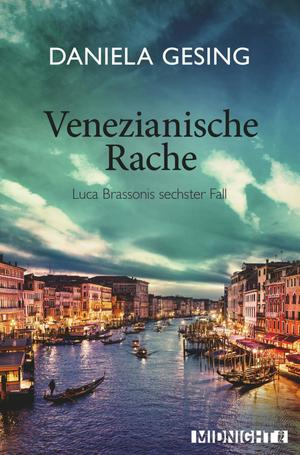 Venezianische Rache
