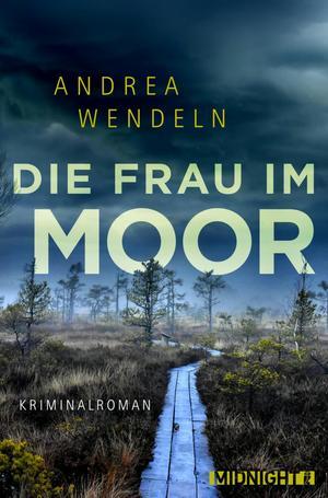 Die Frau im Moor