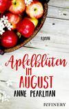 Vergrößerte Darstellung Cover: Apfelblüten im August. Externe Website (neues Fenster)