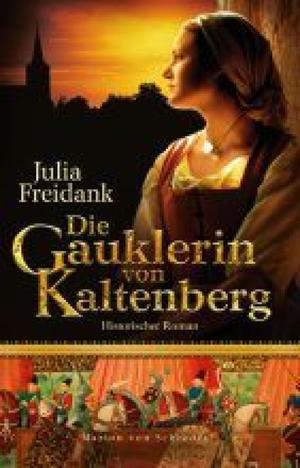 Die Gauklerin von Kaltenberg