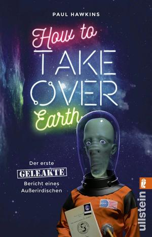 How to Take Over Earth