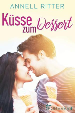 Küsse zum Dessert