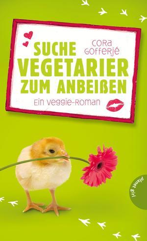 Suche Vegetarier zum Anbeißen