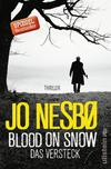 Blood on Snow. Das Versteck
