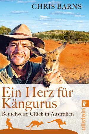Ein Herz für Kängurus