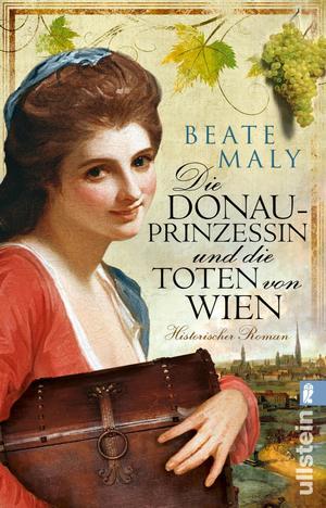Die Donauprinzessin und die Toten von Wien