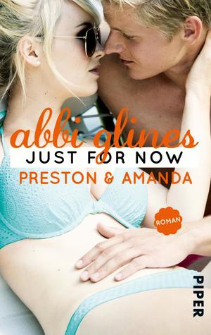 Just for Now - Preston und Amanda