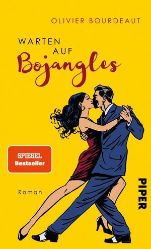 Warten auf Bojangles