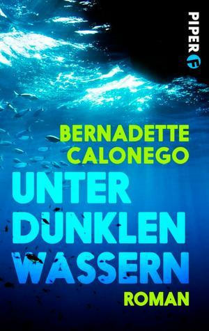Unter dunklen Wassern