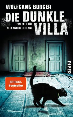 Die dunkle Villa