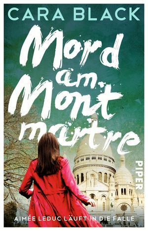 Mord am Montmartre
