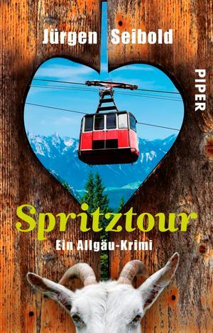 Spritztour