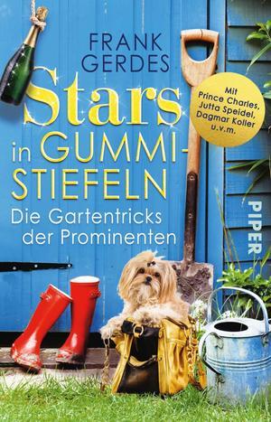 Stars in Gummistiefeln