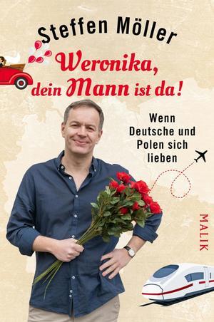 Weronika, dein Mann ist da!