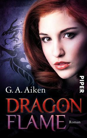 Dragon Flame
