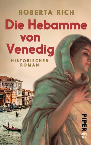 Die Hebamme von Venedig