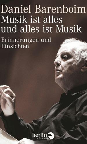 Musik ist alles und alles ist Musik