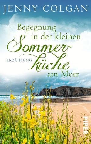 Begegnung in der kleinen Sommerküche am Meer