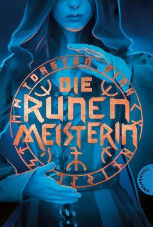 Die Runenmeisterin