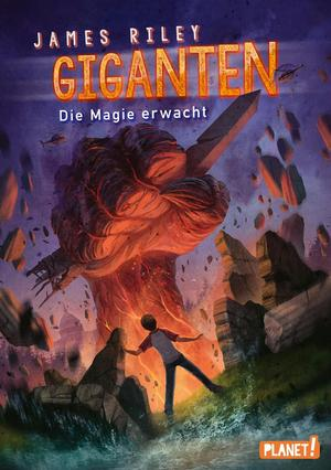 Giganten 1: Die Magie erwacht