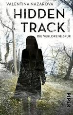Das Bild zeigt das Cover des Buches Die verlorene Spur