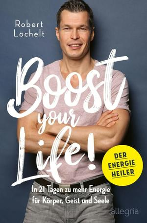 Boost Your Life!