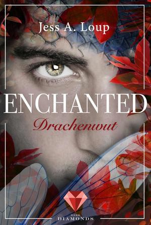 Drachenwut (Enchanted 3)