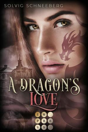 A Dragon's Love (The Dragon Chronicles 1)