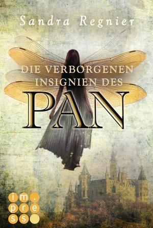Die Pan-Trilogie, Band 3: Die verborgenen Insignien des Pan