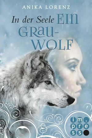 In der Seele ein Grauwolf