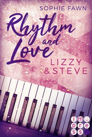 Rhythm and Love: Lizzy und Steve