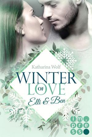 Winter of Love: Elli & Ben