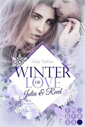 Winter of Love: Julia & Reed