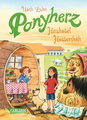 Ponyherz 8: Heuhotel Hottenhöh