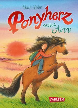 Ponyherz 10: Ponyherz rettet Anni