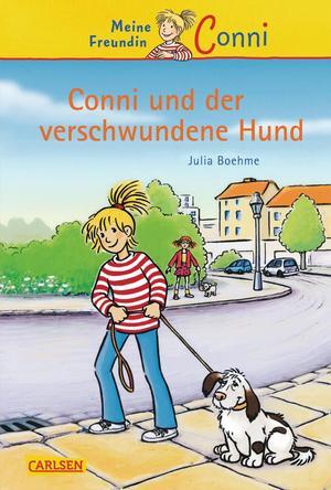 Conni-Erzählbände, Band 6: Conni und der verschwundene Hund