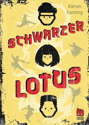 Schwarzer Lotus