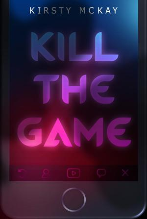 Kill the Game - Psychothriller