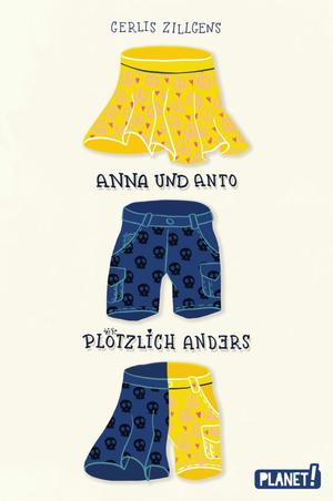 Anna & Anto