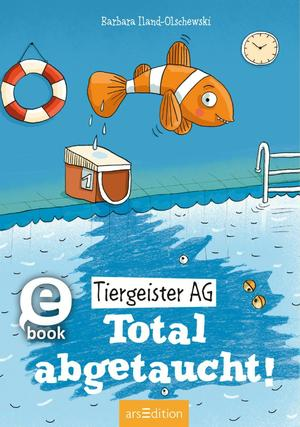 Tiergeister AG - Total abgetaucht!