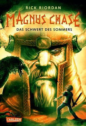 Magnus Chase, Band 1: Das Schwert des Sommers