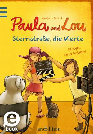 Paula und Lou - Sternstraße, die Vierte
