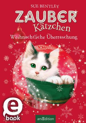 Zauberkätzchen - Weihnachtliche Überraschung