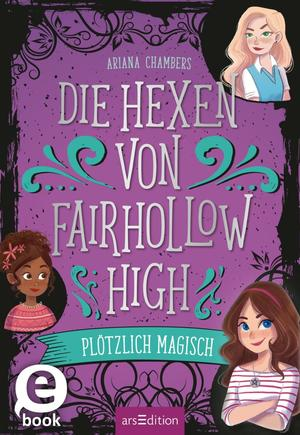 ¬Die¬ Hexen von Fairhollow High