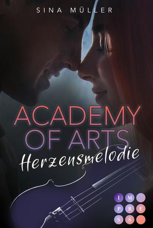 Academy of Arts: Herzensmelodie