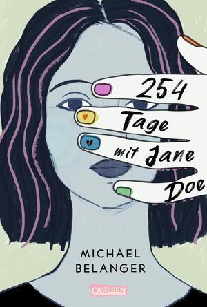 254 Tage mit Jane Doe