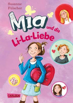 Mia 13: Mia und die Li-La-Liebe