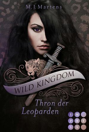 Wild Kingdom 1: Thron der Leoparden